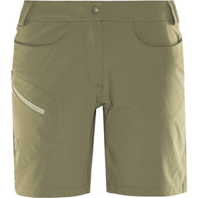 Millet Trekker Stretch Shorts Dame grape leaf